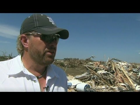 home - Country singer Toby Keith's hometown is hit by a powerful tornado. He shares his story with CNN's Anderson Cooper. For more CNN videos, visit our site at htt...