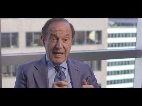 Mortimer B. Zuckerman - A lifelong commitment to visionary philanthropy and to bettering society