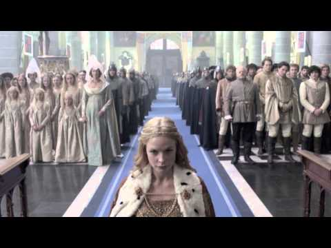 ►The White Queen | Accession