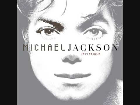 Michael Jackson- You Rock My World