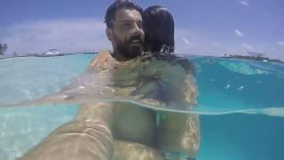 Honeymoon in Maldives Rangali Island 2016 - Conrad Hotel If you want to watch our Wedding short movie HERE...