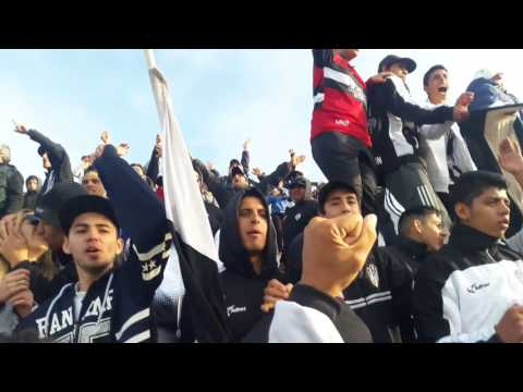 Central Cordoba VS Aldosivi Copa Argentina 2017 [Gol De Central Y Festejo En La Tribuna] - La Barra del Oeste - Central Córdoba