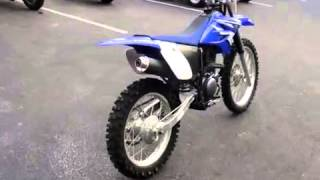 1. 2008 Yamaha TTR230 Motorcycle Philadelphia PA (610) 446-2002 | Crossroad Powersports