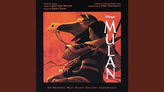 """Video I'll Make a Man Out of You (From """"Mulan""""/Soundtrack) MP3, 3GP, MP4, WEBM, AVI, FLV April 2018"""