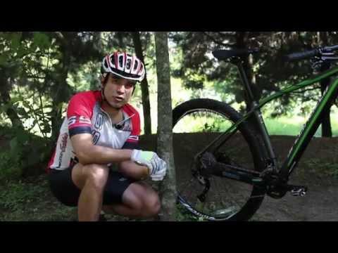 Bicicleta Specialized Rockhopper 29 (2016) Usada