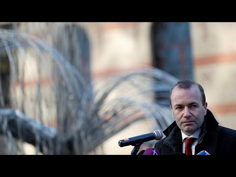 EU / Ungarn: Weber trifft Orbán, aber keine Annäherun ...