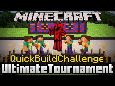 quick - The winners of the previous rounds do battle in cyber space in more than one way! Enjoy! Please remember to like if you enjoyed the video! Machinima Quick Bu...