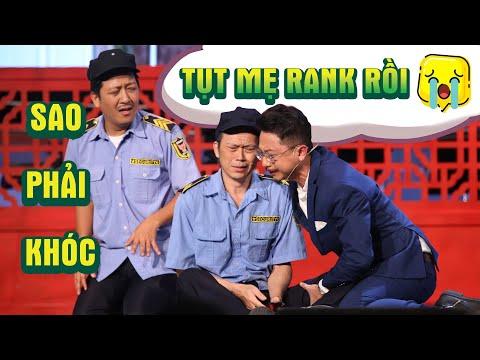 Hài Hoài Linh 2019, Hài Hoài Linh cười vỡ bụng - Hài tết 2019 - Trường Giang, Hứa Minh Đạt - Thời lượng: 33 phút.