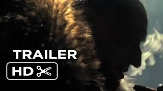 The Taking Of Tiger Mountain Official Trailer 1  2015    Adventure Movie Hd