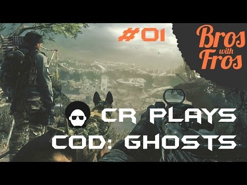 call of duty ghosts playstation 4 update