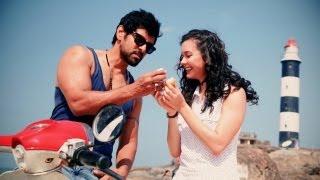 Vikram, Isha Sharvani: Maria Pitache - Official Video Song - David