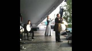 Brilliant Dadashova&Balaban Group - Vokalsiz (Azerbaijanian National Day 28 May, Oslo, Norway)