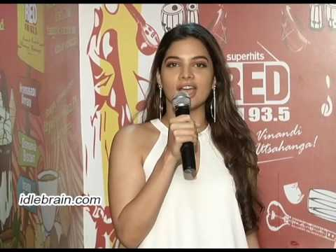 Patel SIR Song Launch at Red FM 93.5 FM