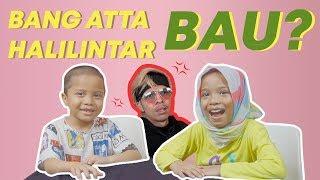 Video NGAKAK!! Bang Atta Halilintar Bau? Jawab Kompak With Baby Qahtan Part 2#YangPalingChallenge MP3, 3GP, MP4, WEBM, AVI, FLV Juni 2019