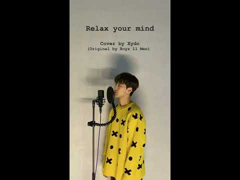 Boyz II Men - Relax Your Mind / Cover by…