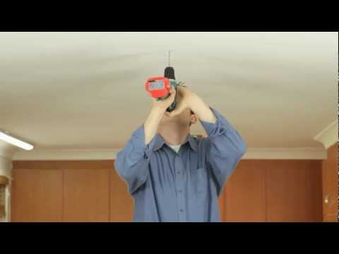How to install an Exelgard Smoke Alarm