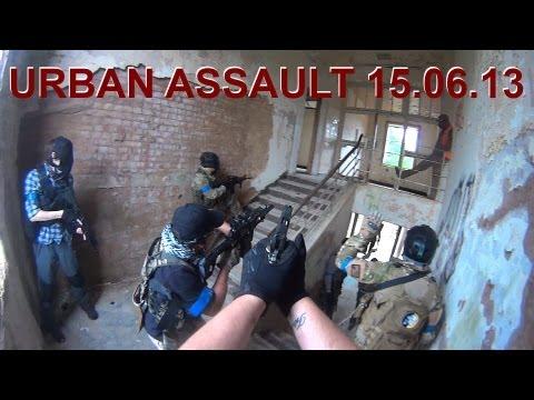 urban assault pc game download