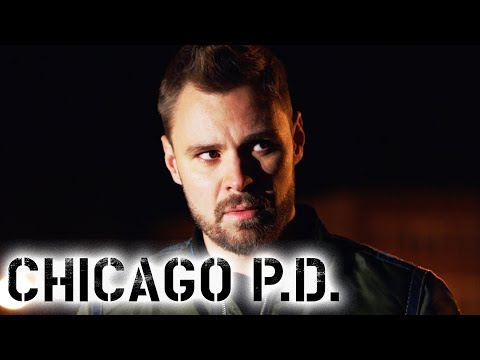 Ruzek's Loyalty Is Questioned   Chicago P.D.
