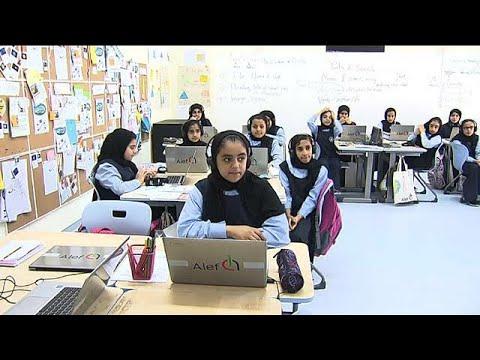 العرب اليوم - بالفيديو: الإمارات تطلق مشروع