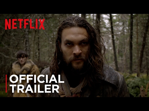 Download Frontier | Official Trailer [HD] | Netflix HD Mp4 3GP Video and MP3