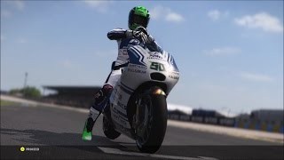 8. Ducati Desmosedici GP14.2 2016 - Valentino Rossi The Game - MotoGP 16 - Test Ride Gameplay (HD)