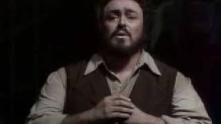 Video Luciano Pavarotti : Una furtiva lacrima MP3, 3GP, MP4, WEBM, AVI, FLV Juli 2018