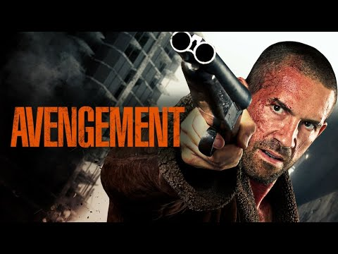 Avengement 2019 | Full HD Movie [HD] (Scott Adkins)