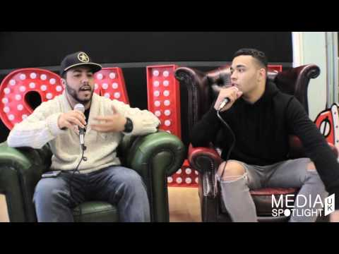 YUNGEN TALKS NEW SINGLE 'COMFY', SNEAKBO, KREPT & KONAN, CHIP @m_spotlightUK @YungenPlayDirty