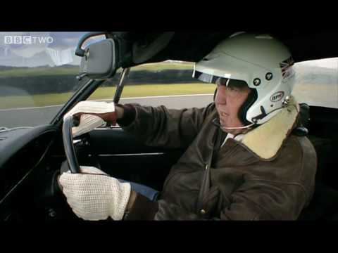 Brit Cars V The Peugeot 205  - Top Gear Series 15 Episode 6 - BBC Two