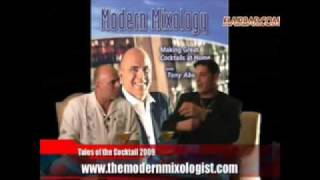 Flairbar.com Show with Tony Abou