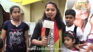 Dance Choreographer Santhirika Interview for Dhanush 5aam Vaguppu