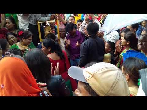 (Krishna aastame  live - Duration: 10 minutes.)