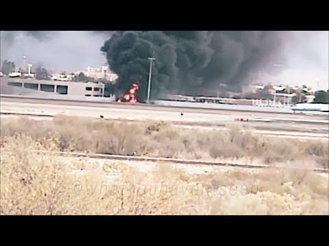 Fatal Crash Of Beechcraft Super King Air After Takeoff (Tucson, Arizona)