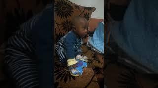 Little Prince Asher Kimani