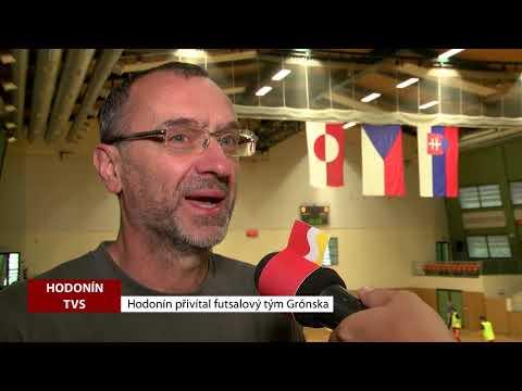 TVS: Sport 14. 5. 2018