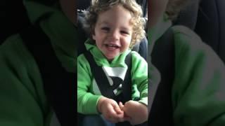 Ben: The Little Pickle!