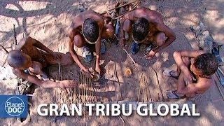 Video La Gran Tribu Global- Documental Completo MP3, 3GP, MP4, WEBM, AVI, FLV Juli 2018