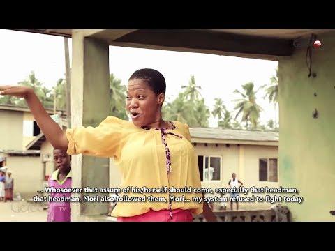 Salamotu Omo Oko Latest Yoruba Movie 2017 Comedy |Toyin Aimakhu| Ijebu