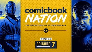 ComicBook Nation: Kang The Conqueror MCU Rumors & Venom 2 First Look -  Episode 02x07 by Comicbook.com
