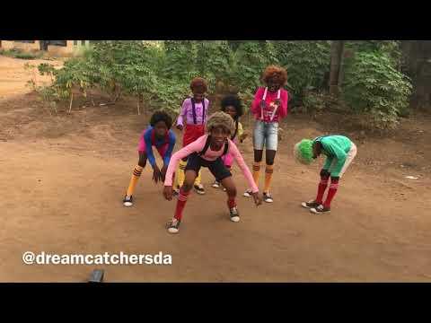 Legbegbe -  Mr Real Ft. Idowest, Obadice, Kelvin Chuks - Ikorodu Talented Kids ( Dream Catchers)