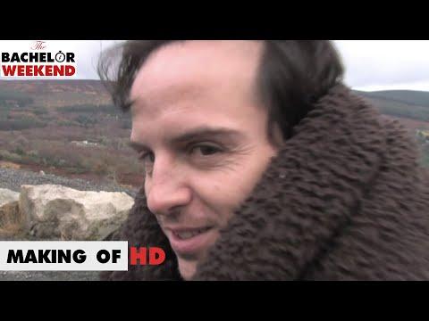 THE BACHELOR WEEKEND - Interview O'Connor, Huberman, Scott - im Kino - Komödie (2014)