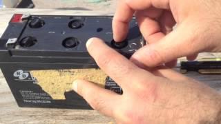 Video Sealed Lead Acid Battery Recovery MP3, 3GP, MP4, WEBM, AVI, FLV September 2019