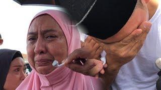 """Video """"Saleem sempat bergurau dan cuba lawan sakit"""" - Isteri MP3, 3GP, MP4, WEBM, AVI, FLV Oktober 2018"""