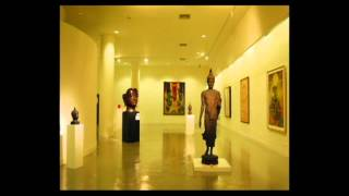 The Bangkok Art And Culture Center  Presentation