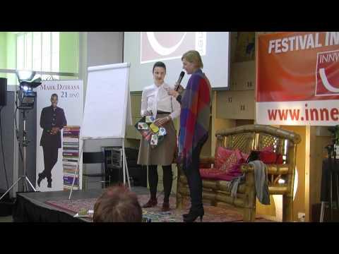 Video upoutávka Sebekoučování Magdalena Vokáčová
