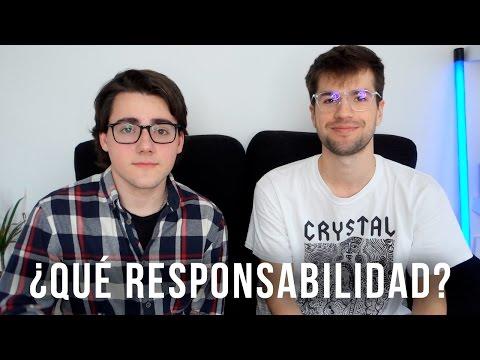 LA RESPONSABILIDAD EN YOUTUBE con Sebas G Mouret   HolaJulen (видео)