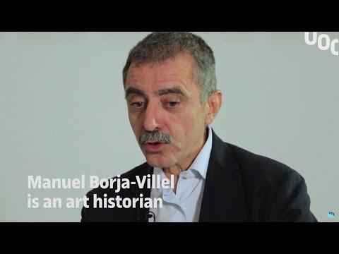 Who is Dr. Manuel Borja-Villel?