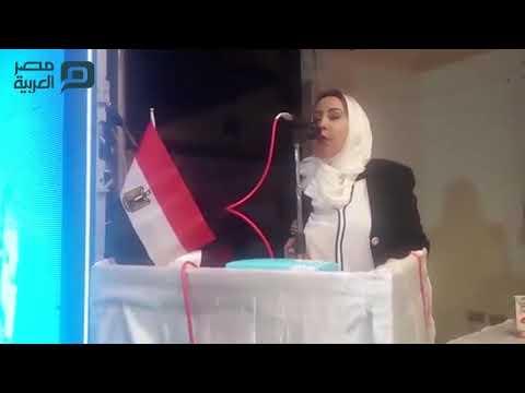 وفاء عكة تكشف أبرز خروقات المرحلة الأولى لانتخابات البرلمان