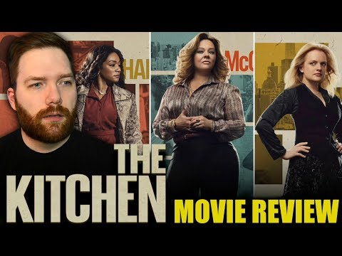 The Kitchen - Movie Review