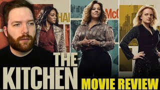 The Kitchen - Movie Review by Chris Stuckmann